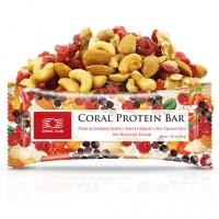 Coral-Protein-Bar