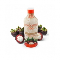 Juice-Mangosteen